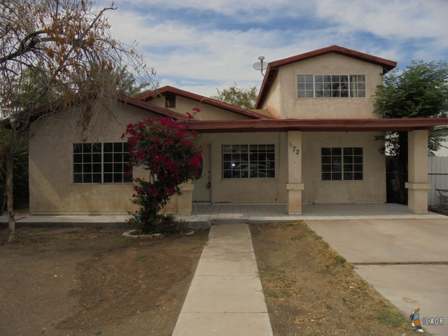 Photo of 672 EL CENTRO AVE, El Centro Imperial Valley Real Estate and Imperial Valley Homes for Sale