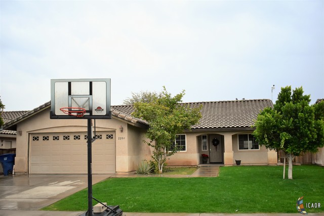 Photo of 2204 JOHN JAY AVE, Calexico Imperial Valley Real Estate and Imperial Valley Homes for Sale