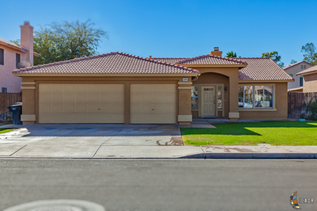 Photo of 674 SAGEBRUSH ST, Imperial Imperial Valley Real Estate and Imperial Valley Homes for Sale