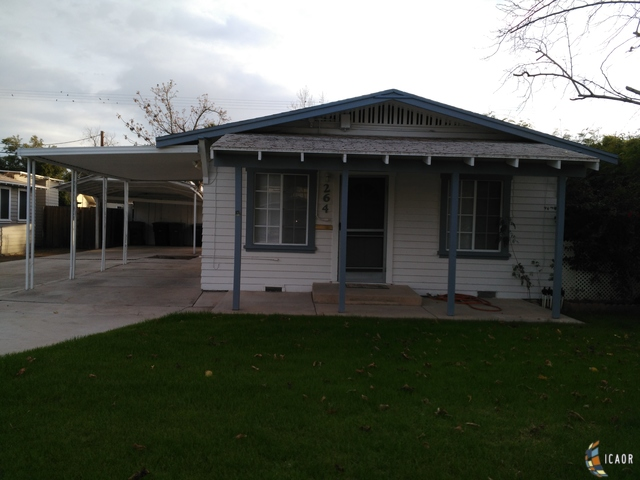 Photo of 264 I ST, Brawley Imperial Valley Real Estate and Imperial Valley Homes for Sale