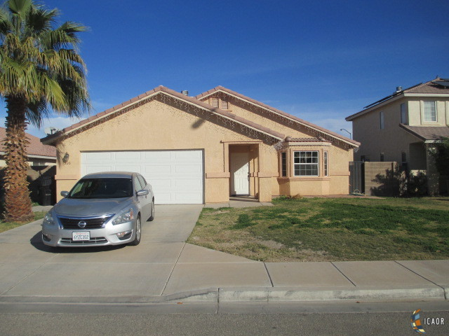 Photo of 226 COZUMEL DR, Imperial Imperial Valley Real Estate and Imperial Valley Homes for Sale