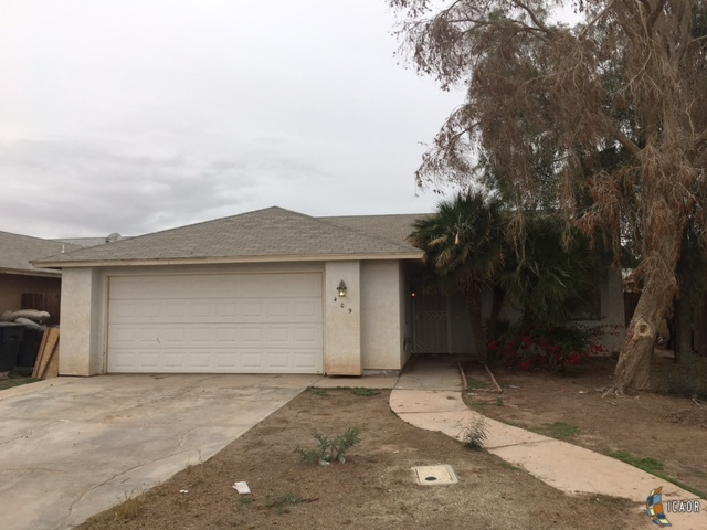 Photo of 409 CHISOLM TRL, Imperial Imperial Valley Real Estate and Imperial Valley Homes for Sale