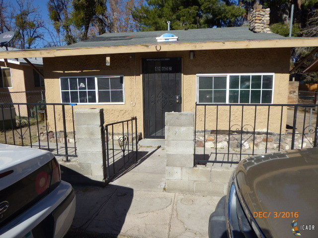 Photo of 44726 OLD HWY, Jacumba real estate for sale