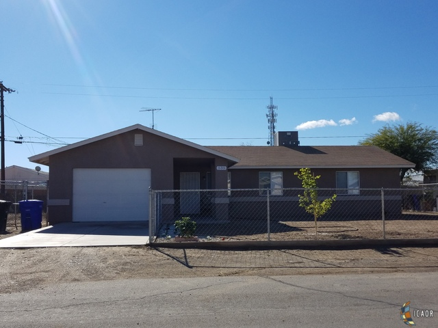 Photo of 535 E BONITA ST, Calipatria Imperial Valley Real Estate and Imperial Valley Homes for Sale