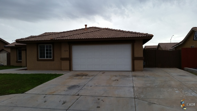 Photo of 1220 P MONTEJANO ST, Calexico Imperial Valley Real Estate and Imperial Valley Homes for Sale