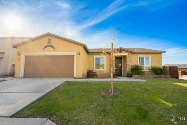 Photo of 2609 ZIRCON ST, Imperial Imperial Valley Real Estate and Imperial Valley Homes for Sale