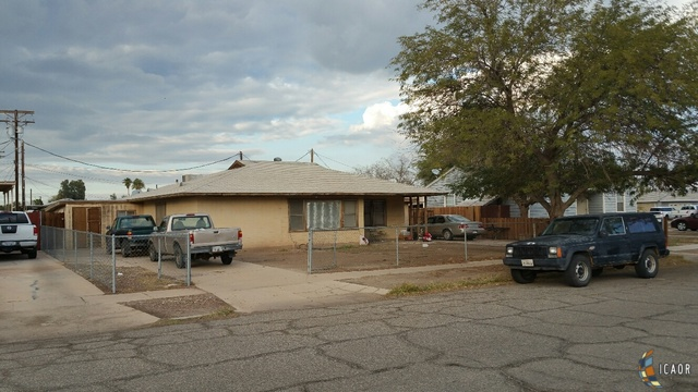 Photo of 207 W 10TH ST, Imperial Imperial Valley Real Estate and Imperial Valley Homes for Sale
