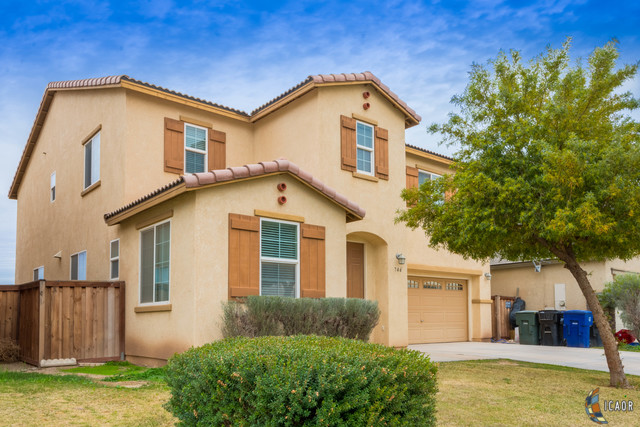 Photo of 746 MILANO CT, Brawley Imperial Valley Real Estate and Imperial Valley Homes for Sale