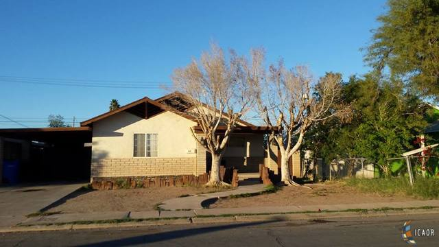 Photo of 538 W EUCLID AVE, El Centro Imperial Valley Real Estate and Imperial Valley Homes for Sale
