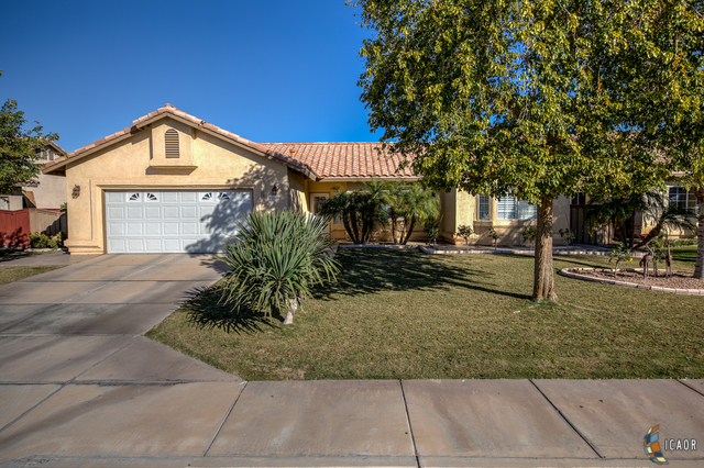 Photo of 1313 D RENISON ST, Calexico Imperial Valley Real Estate and Imperial Valley Homes for Sale