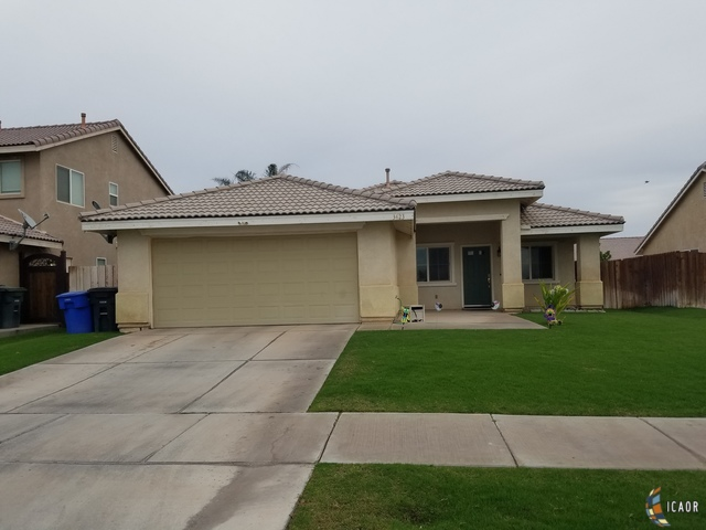 Photo of 3423 3RD ST, El Centro Imperial Valley Real Estate and Imperial Valley Homes for Sale