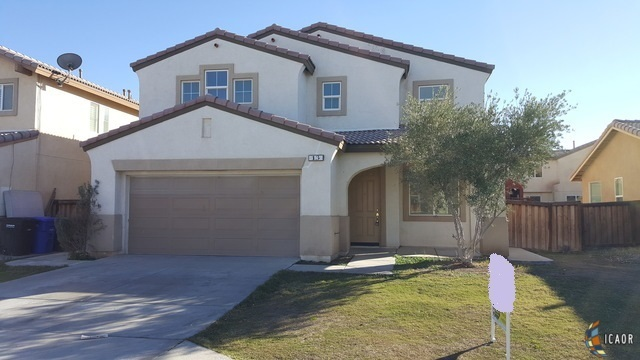 Photo of 13 W STEER CT, Heber Imperial Valley Real Estate and Imperial Valley Homes for Sale