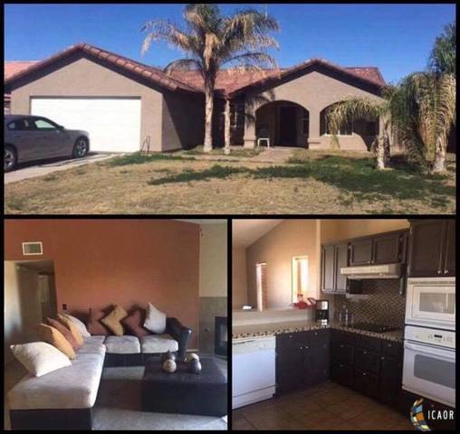 Photo of 1161 SANTA FE DR, Calexico Imperial Valley Real Estate and Imperial Valley Homes for Sale