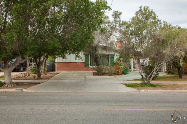 Photo of 931 HEBER AVE, Calexico Imperial Valley Real Estate and Imperial Valley Homes for Sale