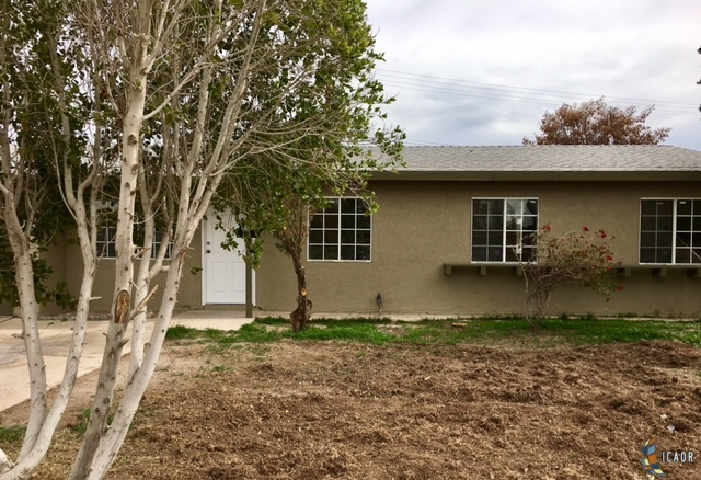 Photo of 1571 AURORA DR, El Centro Imperial Valley Real Estate and Imperial Valley Homes for Sale
