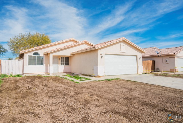 Photo of 655 MESQUITE ST, Imperial Imperial Valley Real Estate and Imperial Valley Homes for Sale