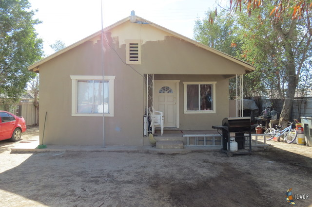 Photo of 1030 MAIN ST, Brawley Imperial Valley Real Estate and Imperial Valley Homes for Sale