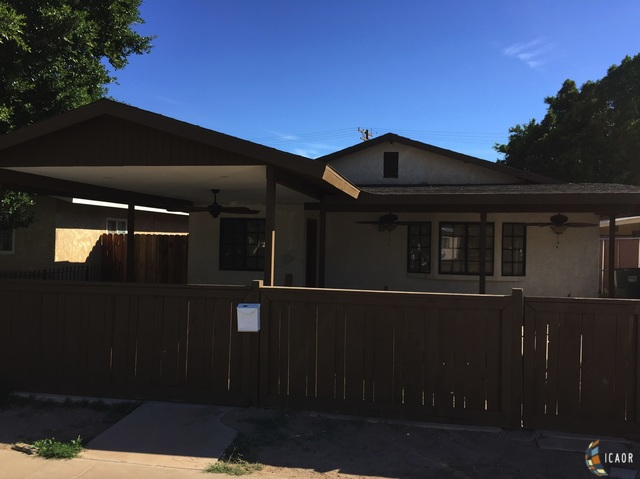 Photo of 672 STANLEY PL, Brawley Imperial Valley Real Estate and Imperial Valley Homes for Sale