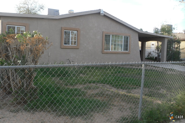 Photo of 1120 N 17TH ST, El Centro Imperial Valley Real Estate and Imperial Valley Homes for Sale