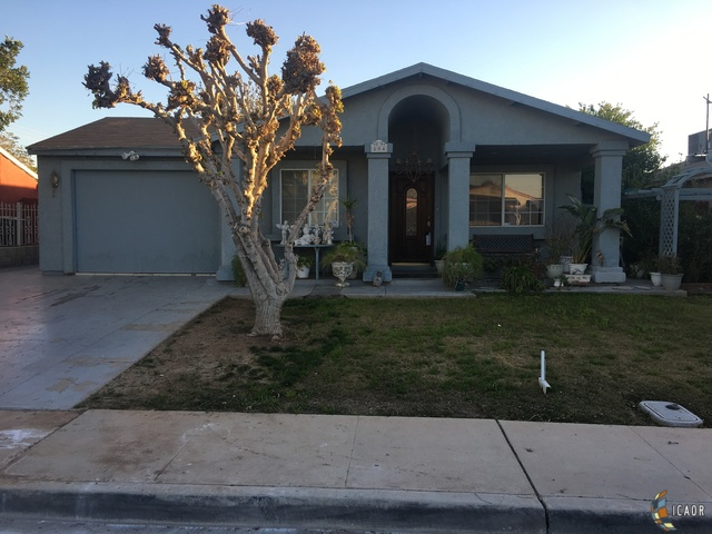Photo of 504 J M OSTREY ST, Calexico Imperial Valley Real Estate and Imperial Valley Homes for Sale