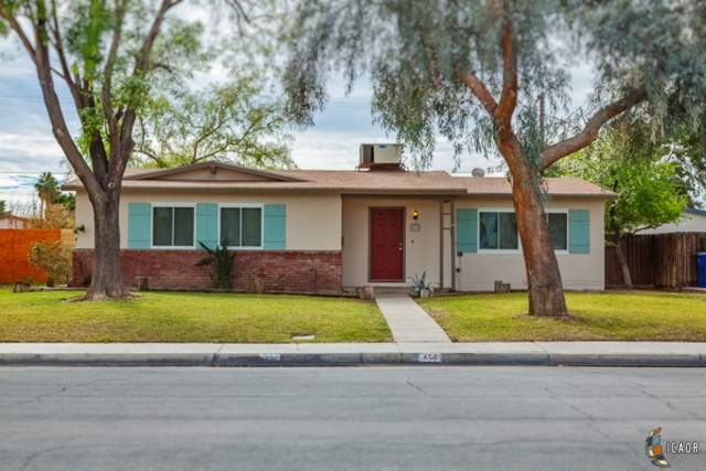 Photo of 456 W MAGNOLIA ST, Brawley Imperial Valley Real Estate and Imperial Valley Homes for Sale