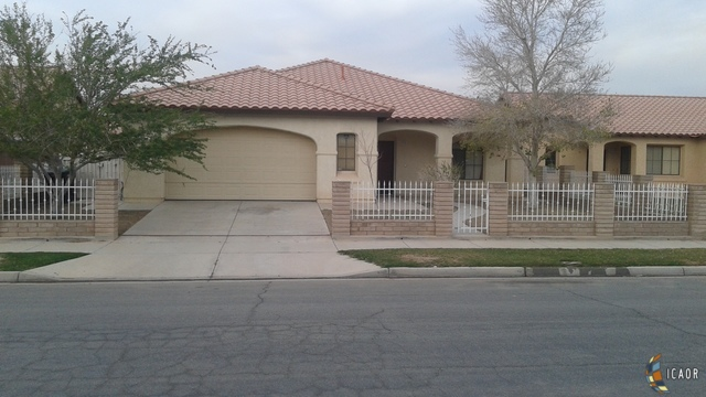 Photo of 1026 DANENBERG DR, El Centro Imperial Valley Real Estate and Imperial Valley Homes for Sale