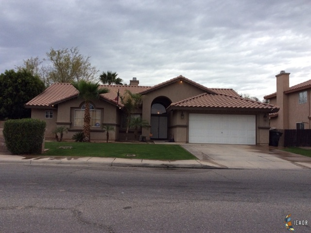Photo of 1101 E ZAPATA ST, Calexico Imperial Valley Real Estate and Imperial Valley Homes for Sale