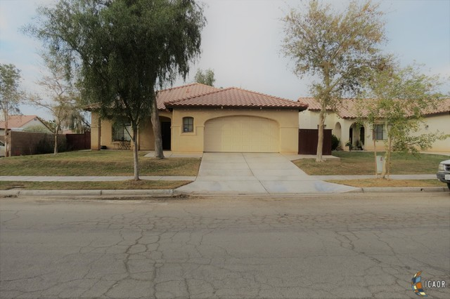 Photo of 1198 JACARANDA DR, El Centro Imperial Valley Real Estate and Imperial Valley Homes for Sale