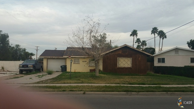 Photo of 1409 CYPRESS DR, El Centro Imperial Valley Real Estate and Imperial Valley Homes for Sale