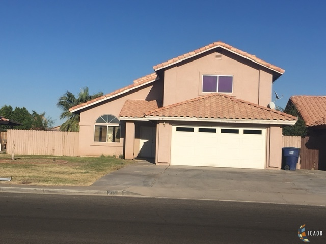 Photo of 712 PASEO DE SU ALTEZA, Calexico Imperial Valley Real Estate and Imperial Valley Homes for Sale