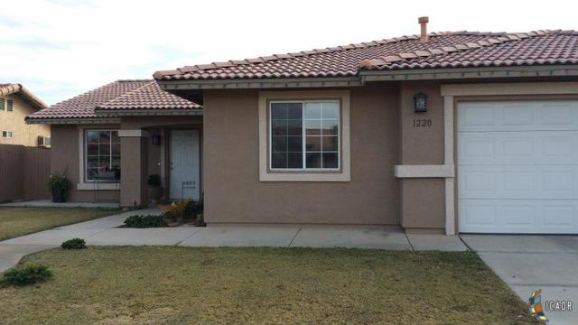 Photo of 1220 T BOMAN ST, Calexico Imperial Valley Real Estate and Imperial Valley Homes for Sale