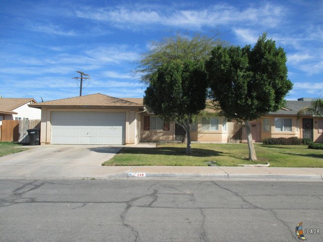 Photo of 844 OAK AVE, Holtville Imperial Valley Real Estate and Imperial Valley Homes for Sale