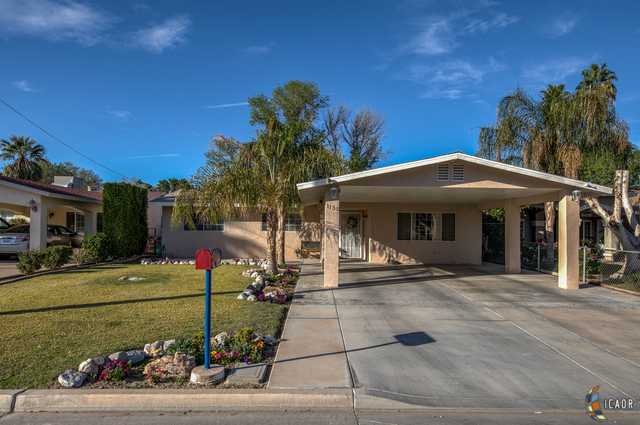 Photo of 1135 B ST, Brawley Imperial Valley Real Estate and Imperial Valley Homes for Sale