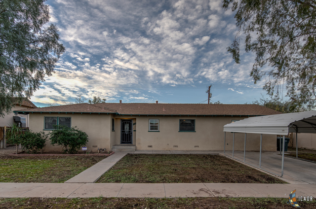 Photo of 1573 W ELM AVE, El Centro Imperial Valley Real Estate and Imperial Valley Homes for Sale