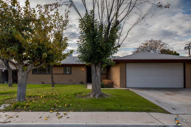 Photo of 741 GARRETT ST, Brawley Imperial Valley Real Estate and Imperial Valley Homes for Sale