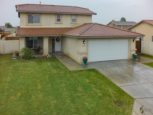 Photo of 1032 EUCALYPTUS AVE, Brawley Imperial Valley Real Estate and Imperial Valley Homes for Sale