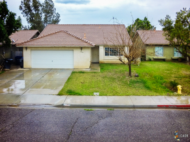 Photo of 1860 DUSTY TRAIL DR, Imperial Imperial Valley Real Estate and Imperial Valley Homes for Sale