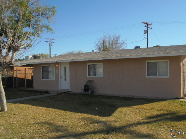 Photo of 320 N EL CERRITO DR, Brawley Imperial Valley Real Estate and Imperial Valley Homes for Sale
