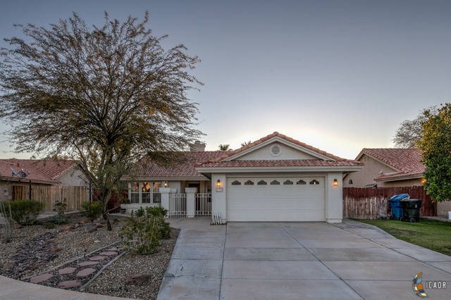 Photo of 2394 POPPY CT, Imperial Imperial Valley Real Estate and Imperial Valley Homes for Sale