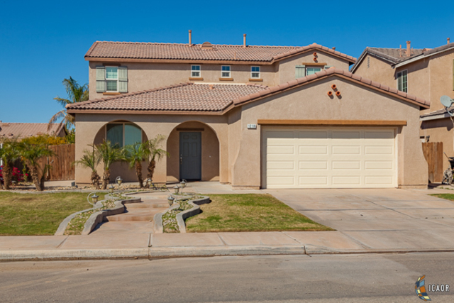 Photo of 1218 VALLEYVIEW AVE, El Centro Imperial Valley Real Estate and Imperial Valley Homes for Sale