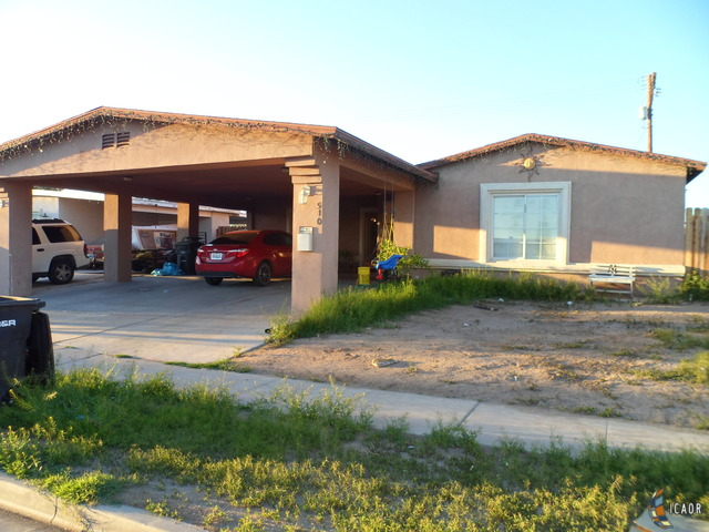 Photo of 510 DRIFTWOOD DR, El Centro Imperial Valley Real Estate and Imperial Valley Homes for Sale