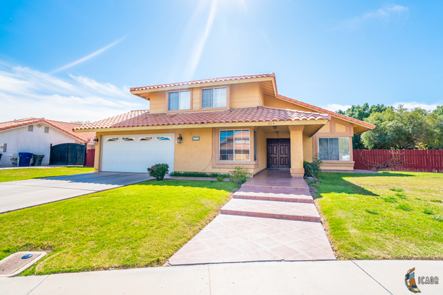 Photo of 802 KEMP CT, Calexico Imperial Valley Real Estate and Imperial Valley Homes for Sale