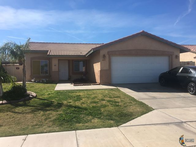 Photo of 609 E RIVERA AVE, Calexico Imperial Valley Real Estate and Imperial Valley Homes for Sale