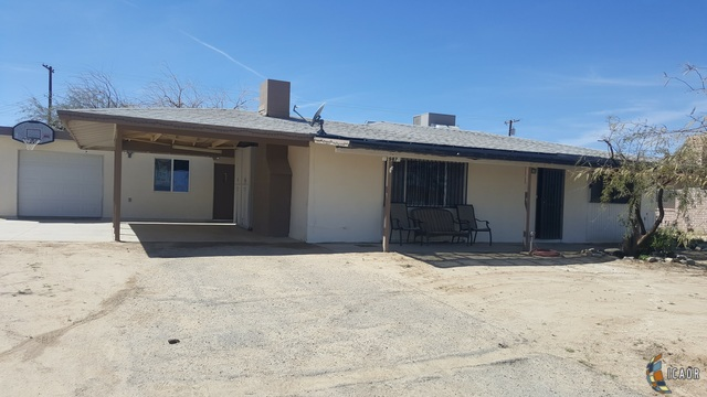 Photo of 1967 SUNSET AVE, Salton City Imperial Valley Real Estate and Imperial Valley Homes for Sale