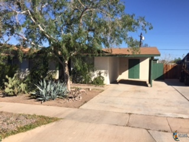 Photo of 1564 LENREY AVE, El Centro Imperial Valley Real Estate and Imperial Valley Homes for Sale