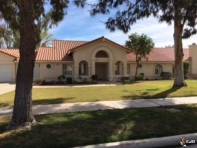 Photo of 2311 DESERT GARDENS DR, El Centro Imperial Valley Real Estate and Imperial Valley Homes for Sale
