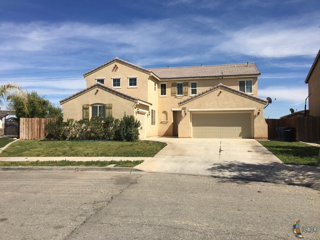 Photo of 3801 RUBERT FRANKS DR, El Centro Imperial Valley Real Estate and Imperial Valley Homes for Sale