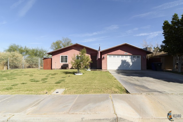 Photo of 993 LINCOLN ST, Calexico Imperial Valley Real Estate and Imperial Valley Homes for Sale
