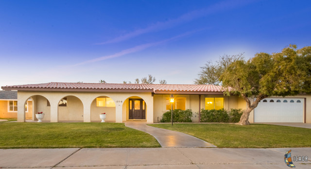Photo of 1256 AURORA DR, El Centro Imperial Valley Real Estate and Imperial Valley Homes for Sale