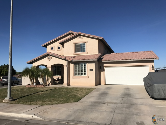Photo of 894 HICKORY CT, Brawley Imperial Valley Real Estate and Imperial Valley Homes for Sale